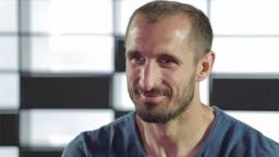 "Giorgio Chiellini: ""At 35 your career is over"""