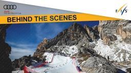 Cortina, host of the 2021 World Championships | FIS Alpine