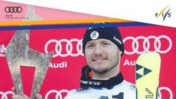 Behind The Results with Alexander Khoroshilov | FIS Alpine
