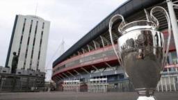 Road to Cardiff Champions League Final 2016 - 2017 Millennium Stadium  Wales